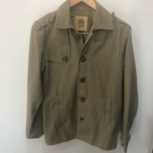 Men's Urban Outfitters jacket